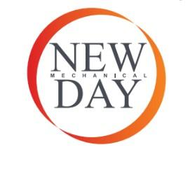 Copyright 2018 - New Day Mechanical